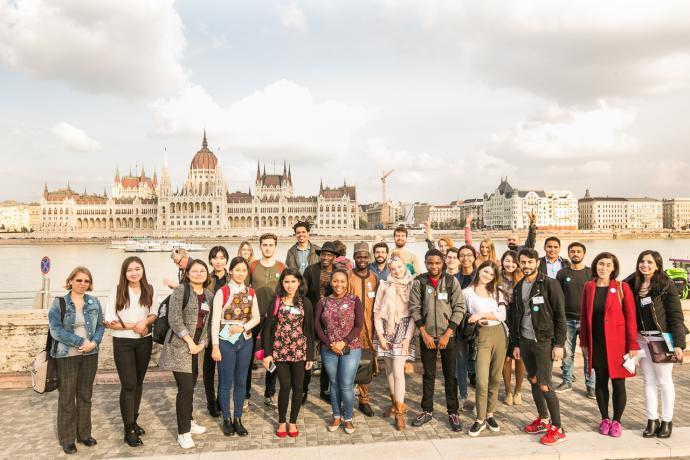 Study In Hungary - Stipendium Hungaricum Call for ...