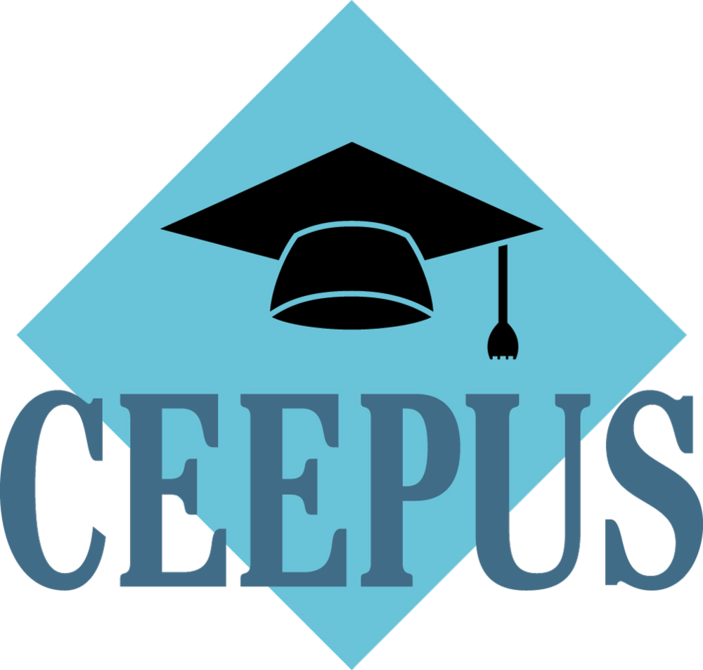 Image result for CEEPUS LOGO